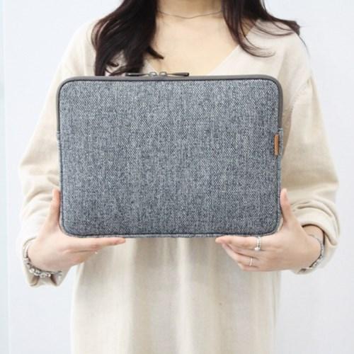 노마드  맥북 프로 레티나 15.4 노트북 파우치