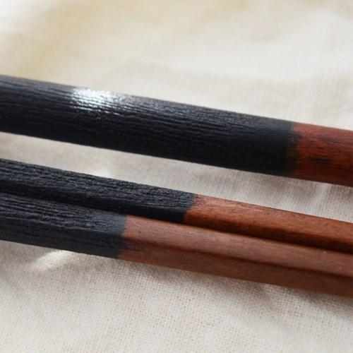 고급형 대추나무 수저 세트 (종류별 선택)