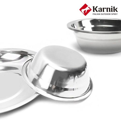 카르닉 캠핑 식기세트/코펠/캠핑용품