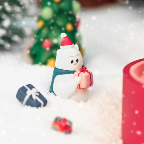 [10X10단독] 메리크리스마스, 산타아무!