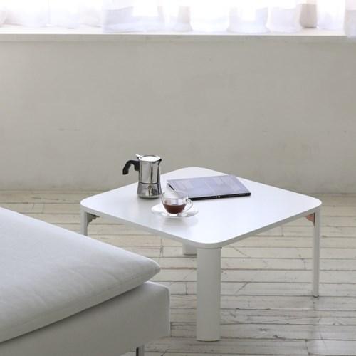 순수원목 접이식 F테이블