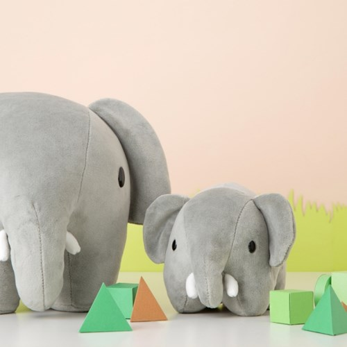 Elephant SS (Bruna Family)