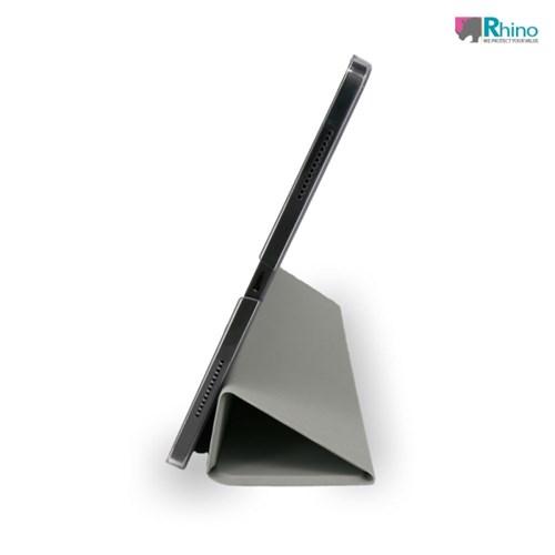 [아이패드 프로12.9 3세대] 라이노 클래식 스마트커버 케이스