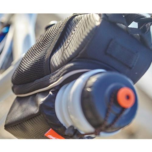 아이베라 몰통거치 자전거 방수 대용량안장가방 1.7리터