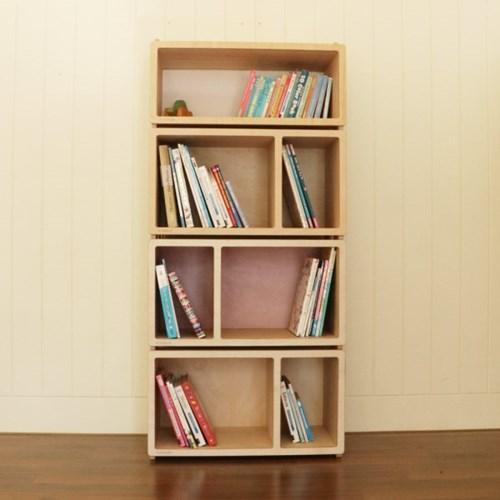 Blokk Bookcase B