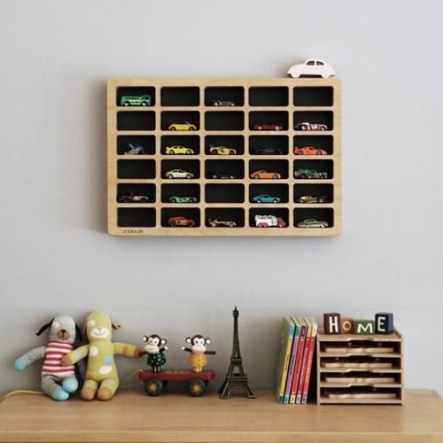 Dookkum Minicar Shelf