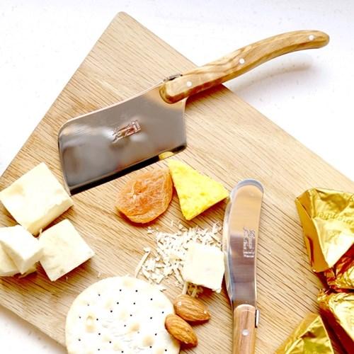 장네론 라귀올 올리브 치즈커터