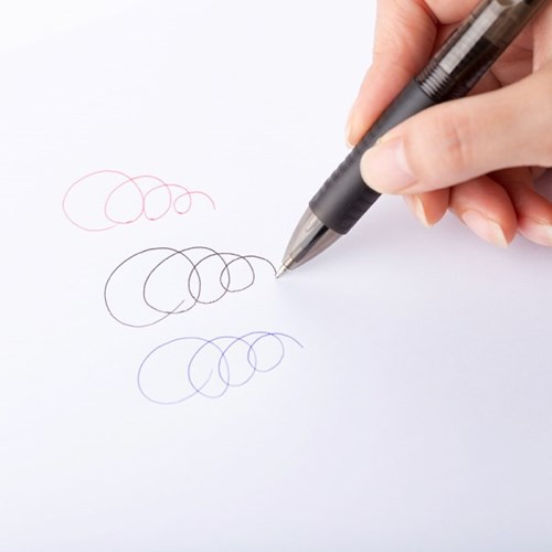 단순생활 3색 멀티펜