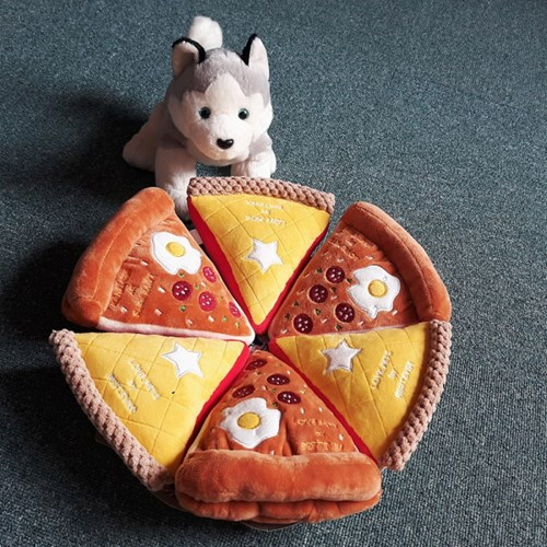 [PetToy]Love pets Cheese Cake (치즈케익)