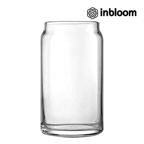 인블룸 커피프렌즈 카페 유리컵 400ml  550ml