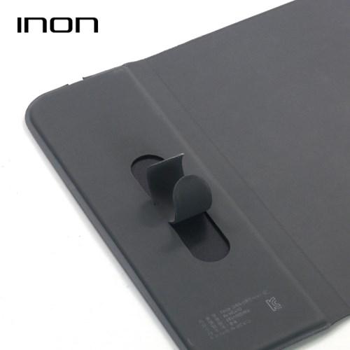 아이논 고속무선충전 마우스패드 IN-WC410