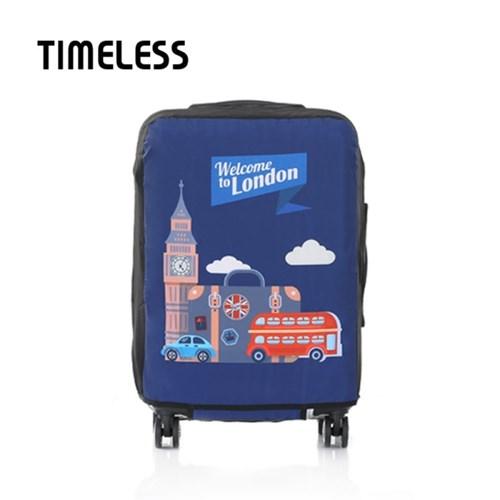 [타임리스] 일러스트 런던 보호커버 M 시계_(1308130)