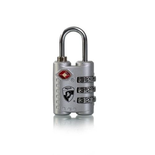 [헤이즈] TSA 자물쇠 실버_(2125802)