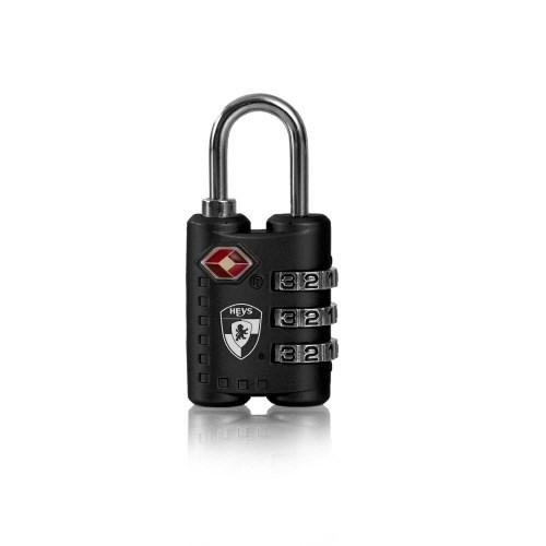 [헤이즈] TSA 자물쇠 블랙_(2125801)
