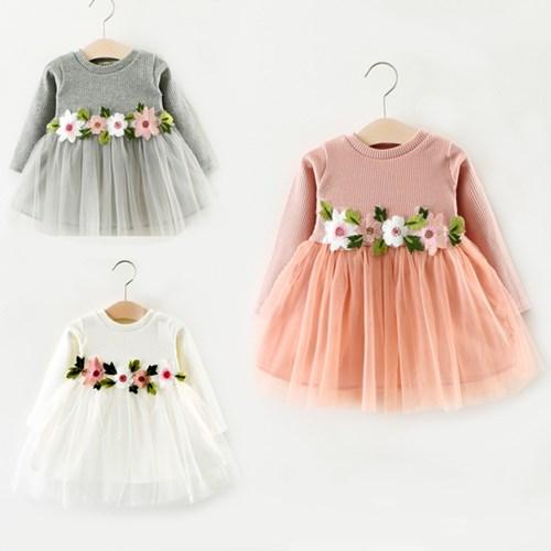 어린신부 유아 드레스(0-18개월) 203789_(902701901)