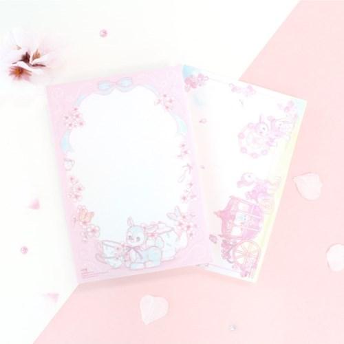 마넷 체크/투두 리스트 - 벚꽃밤비