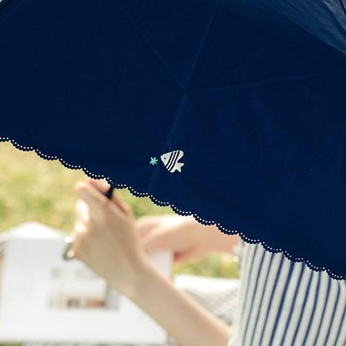 Because 마린 양산