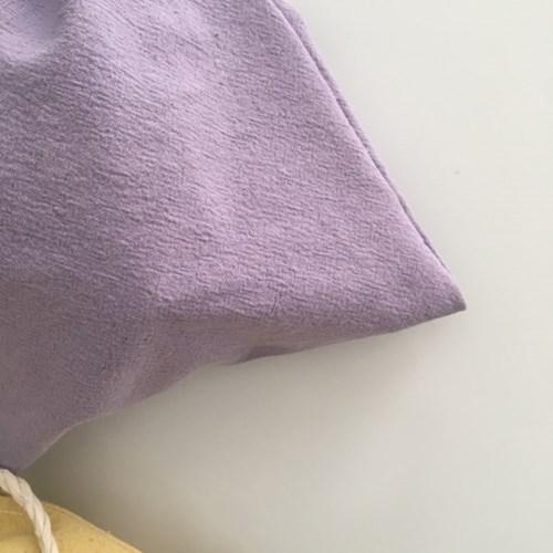 올웨이즈 퍼플 파우치(Always purple pouch)