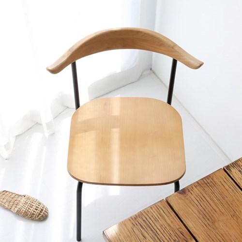 마켓비 MULSO 의자 숭카이나무_(103307518)