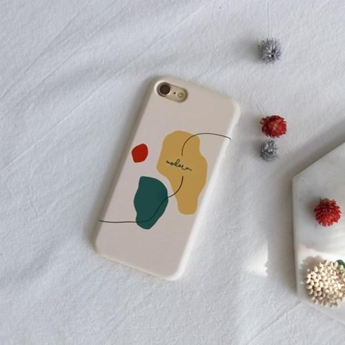 Fresh Design 1 삼성갤럭시 폰케이스