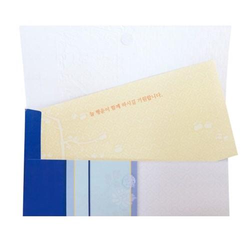 FB224-5 자개 전통 용돈봉투