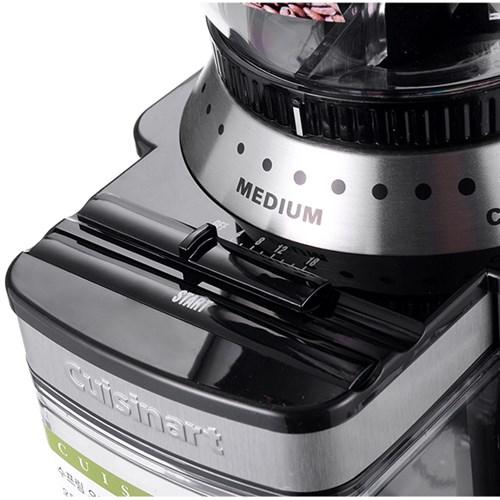 쿠진아트 오토매틱 커피그라인더 DBM-8KR+사은품(원두커피)