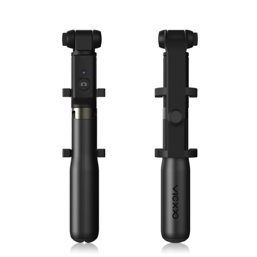 스마트폰 블루투스 무선 삼각대 셀카봉 X3