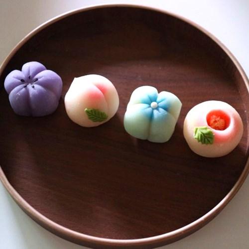 [텐텐클래스] (성동) 손으로 만드는 예쁜 이야기, 화과자 클래스