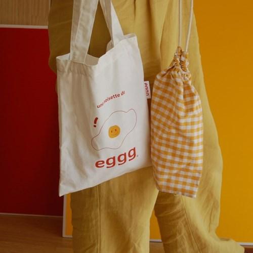 eggg butter sandwich bag