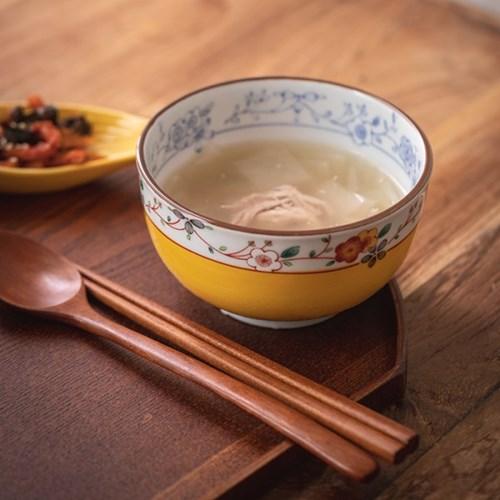 이치린 회접시 찬기 혼밥 그릇 6P세트_(1355291)