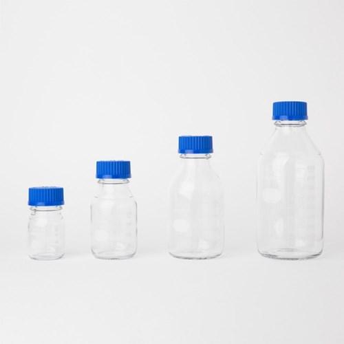 [하리오] 뚜껑이 있는 내열유리 병 1000ml