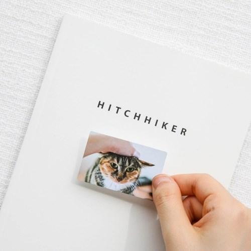 10x10 히치하이커 vol.77 「보물 1호」