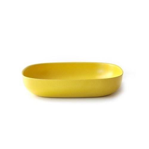 [에코보] 구스토 파스타 볼 (Gusto Pasta Plate Bowl)