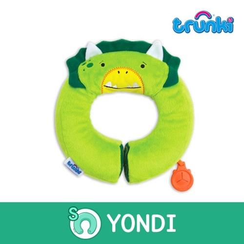 [트렁키]목베게 Yondi Lion_(1605578)