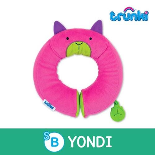 [트렁키]목베게 Yondi Monkey_(1605579)