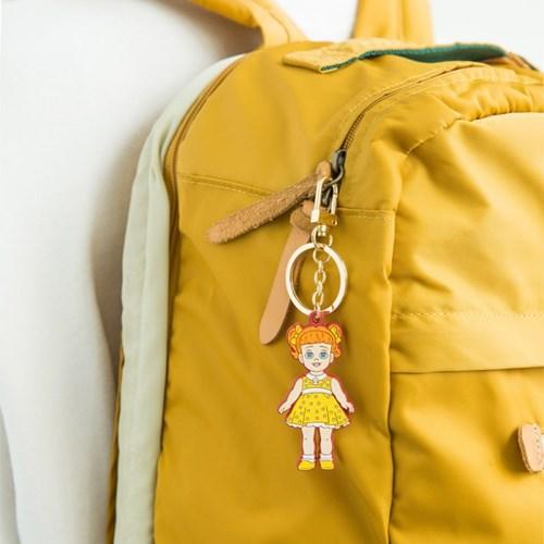 [디즈니] 토이스토리4 키링