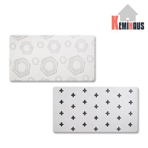 케미하우스 디자인 놀이방 매트 / 헥사곤플러스 1.3T