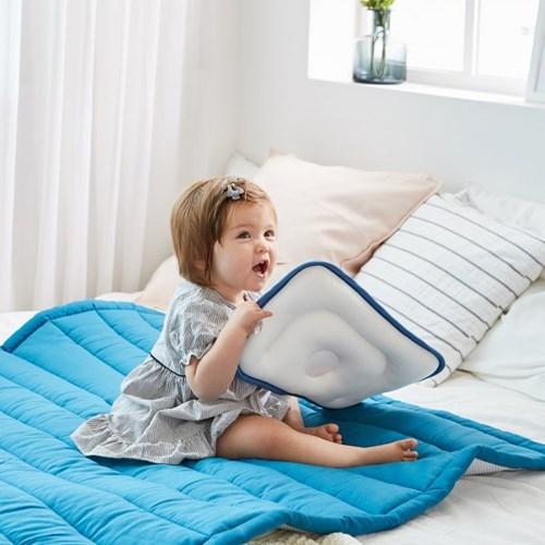 에시앙 사계절 아기 짱구베개 (디자인선택)
