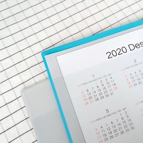 2020 데스크 캘린더 2종