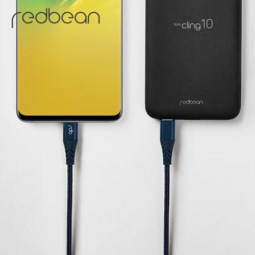 레드빈 USB C to C PD 100W 고속충전 케이블 BBCN_(1371726)