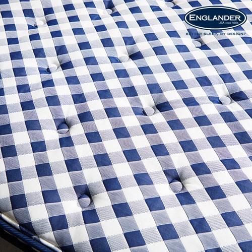 잉글랜더 블루컬렉션 7존 독립스프링 롤팩 매트리스(라지킹)