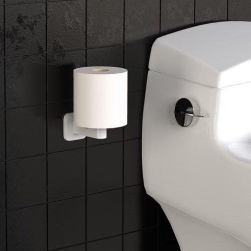 [아토소] 욕실 주방 부착식 키친타올 걸이 홀더