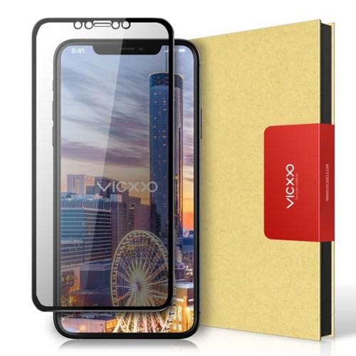아이폰11 프로 4D 풀커버 강화유리 액정보호 필름