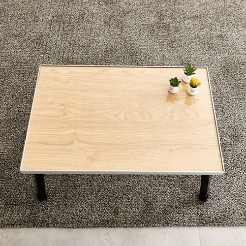 좌식테이블 접이식테이블 좌식밥상 거실좌탁 테이블_(2423968)