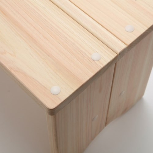 피톤치드 편백나무 목욕의자(일반형)