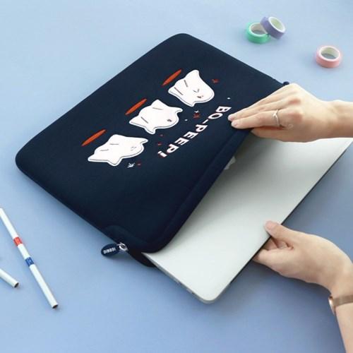 아이코닉 노트북 파우치 13인치