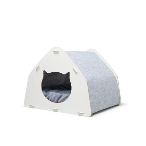 5H펫 펠트하우스 고양이집