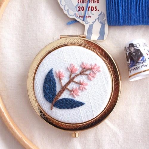 [텐텐클래스] (의정부) 화사한 꽃 거울이 나에게로!