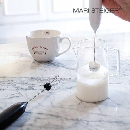 루미 우유 거품기