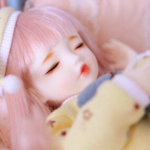잠자는 봄이 (26cm 구체관절인형 풀셋)